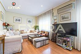 Piso en venta en calle Alfonso XIII, Bernabéu-Hispanoamérica en Madrid - 269760606