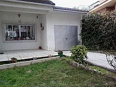 Casas Moralzarzal