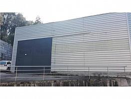 Nave industrial en alquiler en calle Del Muro, Redondela - 326566693