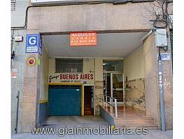 Parking en alquiler en calle De Vigo, Travesía de Vigo-San Xoán en Vigo - 326568145