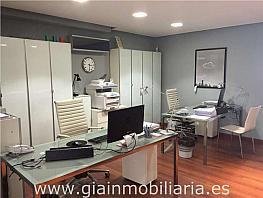 Oficina en alquiler en calle Teixugueiras, Alcabre-Navia-Comesaña en Vigo - 328375333