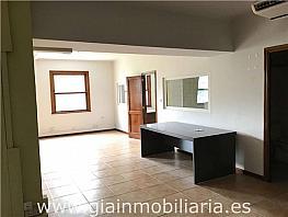 Oficina en alquiler en calle De Vigo, Travesía de Vigo-San Xoán en Vigo - 356223573