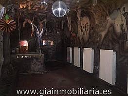 Local comercial en alquiler en calle Fernandez Areal, Porriño (O) - 377503917