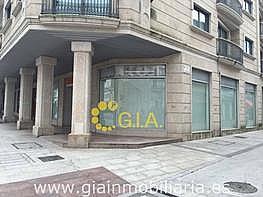 Local comercial en alquiler en calle Jenaro de la Fuente, Travesía de Vigo-San Xoán en Vigo - 326562601