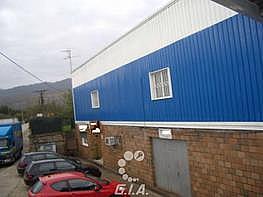 Nave industrial en alquiler en polígono As Gandaras, Porriño (O) - 312064211