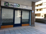Fachada - Local comercial en alquiler en calle Xavier Montsalvatge, Nou Eixample Sud en Tarragona - 121063048