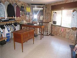 Local comercial en alquiler en Sant Feliu de Guíxols - 307899333