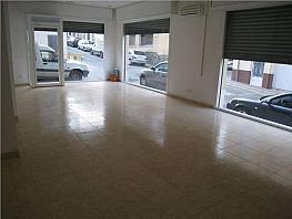 Local comercial en alquiler en calle Cabanyes, Sant Feliu de Guíxols - 335940825
