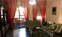Piso en venta en calle Miguel Lopez Legazpi, Cubas-Industria en Albacete - 328506858