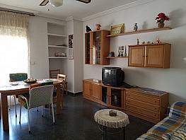 Piso en venta en calle Ignacio Monturiol, Cubas-Industria en Albacete - 331018930