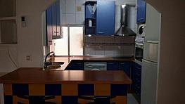 Piso en alquiler en calle Ramon Menendez Pidal, Cubas-Industria en Albacete - 371584415