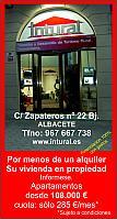 Piso en venta en calle Cordobasan Pablo, San Pablo en Albacete - 379291614
