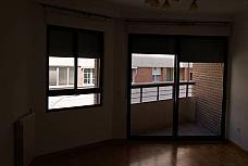 Apartamentos en alquiler Albacete, Cubas-Industria