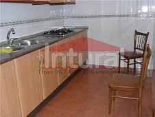 Piso en venta en calle Industria, Cubas-Industria en Albacete - 244749436