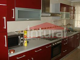 Dúplex en venta en calle Cordoba, San Pablo en Albacete - 254539912