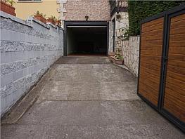 Casa adosada en venta en La Calzada-Jove en Gijón - 343551359