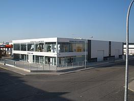 Nave industrial en venta en calle Mediterrania, Golmés - 260274142