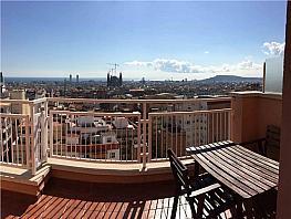 Ático en venta en ronda Guinardo, El Baix Guinardó en Barcelona - 272710684