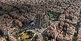 Àtic en venda carrer Provença, La Sagrada Família a Barcelona - 363126789