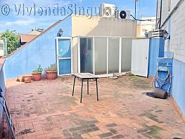 Àtic en venda carrer Borrell, Eixample esquerra a Barcelona - 276286686
