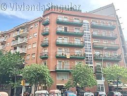 Ático en venta en calle Borrell, Eixample esquerra en Barcelona - 276286724