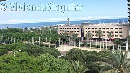 Àtic en venda carrer Salvador Espriu, La Vila Olímpica a Barcelona - 282442732