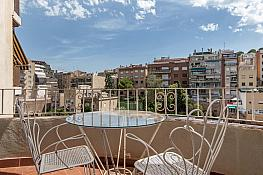 Àtic en venda passatge Foraste, Sant Gervasi – La Bonanova a Barcelona - 318871096