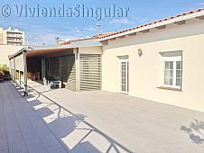 Terraza - Ático en venta en calle Numancia, Les corts en Barcelona - 226926459