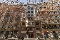 Fachada - Piso en venta en calle Mallorca, Eixample esquerra en Barcelona - 237476394