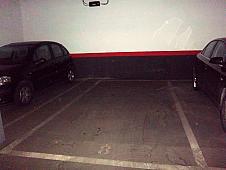 Garaje en alquiler en calle Luis Sauquillo, El Arroyo-La Fuente en Fuenlabrada - 243694332