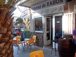 Bar en alquiler en calle Jaen, El Naranjo-La Serna en Fuenlabrada - 285678541