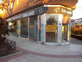 Local comercial en alquiler en calle Luis Sauquillo, Centro en Fuenlabrada - 375698486