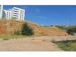 Terrain constructible de vente à carretera De Ribes, Sant Andreu de Palomar à Barcelona - 362654792