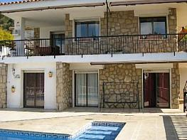 Chalet en venta en calle De la Cigonya, Urbanitzacions Llevant en Tarragona - 318458125