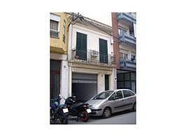 Local comercial en venta en calle Castaños, Eixample en Mataró - 362655854