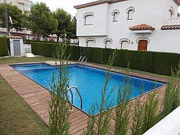 Casa adosada en venta en calle Empordà, Mont-Roig del Camp - 359296990