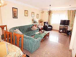 Casa adosada en alquiler en Los Pacos en Fuengirola - 320281205