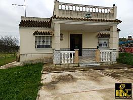 Chalet - Chalet en venta en calle Carretera de Chipiona, Sanlúcar de Barrameda - 271478713