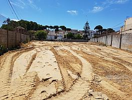 Plot for sale in calle Avenida de Huelva, Sanlúcar de Barrameda - 288605596
