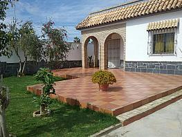 Chalet - Chalet en alquiler en calle Camino del Hato, Sanlúcar de Barrameda - 314109093