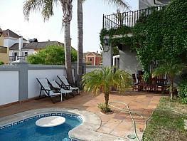 Chalet - Chalet en alquiler en Sanlúcar de Barrameda - 319263245