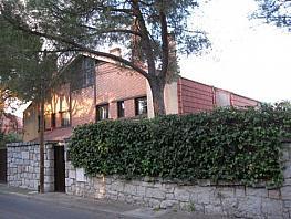 Casa adossada en venda calle Rufino Sanchez, Rozas de Madrid (Las) - 164395496