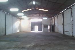 Nave industrial en alquiler en calle Alcalde Gomez Gomez, Polígonos-Recinto Ferial Cortijo de Torres en Málaga - 259603544