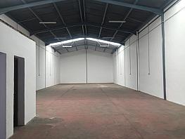 Nave industrial en alquiler en calle Canada, Polígonos-Recinto Ferial Cortijo de Torres en Málaga - 293100316