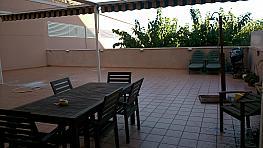 Terraza - Piso en venta en calle Filadors, Centro en Torredembarra - 278999671