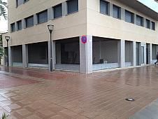 Fachada - Local comercial en alquiler en calle President Lluis Companys, Centro en Torredembarra - 169785420
