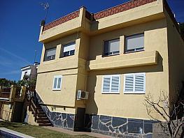 Casa en venda carrer Del Bosch, Sant Cebrià de Vallalta - 275117253