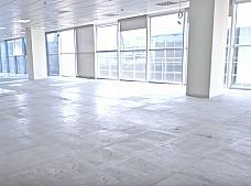 Oficina en alquiler en calle Pallars, El Poblenou en Barcelona - 245203015