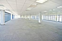 Oficina en alquiler en calle Garrotxa, Polígono Industrial Mas Blau II en Prat de Llobregat, El - 269431525