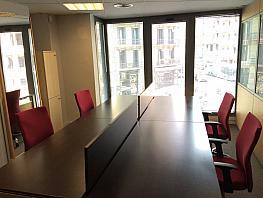 Oficina en alquiler en calle Balmes, Eixample dreta en Barcelona - 269434678